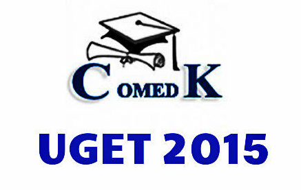 COMDEK UGET 2015 Admission Alert For Medical, Dental and Engineering Colleges