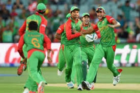 World Cup 2015 : Bangladesh Beats England