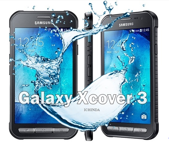 Samsung Galaxy Xcover 3 Specifications| Price
