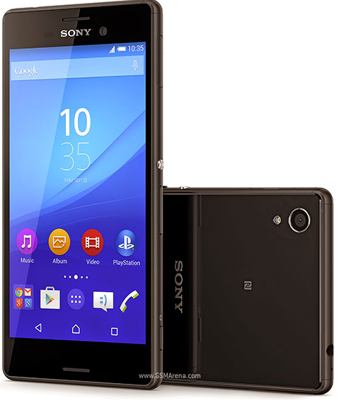 Sony Xperia M4 Aqua Dual Specifications Release Date Price in India