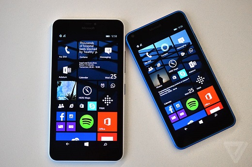 Microsoft Lumia 640, 640 XL Specifications| Price