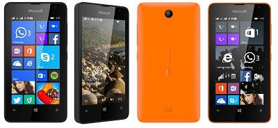 Microsoft Lumia 430 Price In India|Specifications