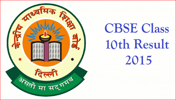 CBSE 10th Board Exam Result Announced