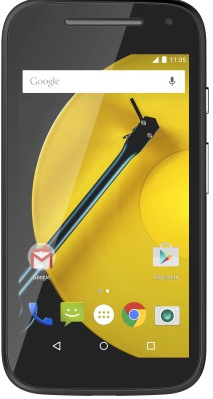 Moto E 2nd Gen 3G 4G Specifications|Price on Flipkart