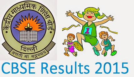 CBSE Board X 10 Results 2015 Announced on cbseresults.nic.in
