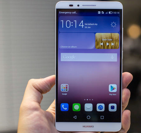 Huawei Ascend P8 Specification, Price in India