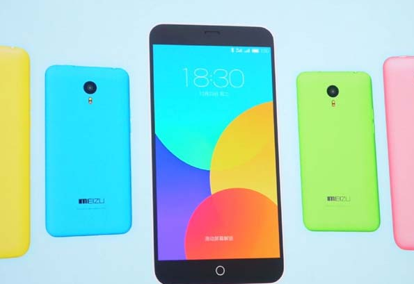 Meizu M2 Note Specifications,Price In India
