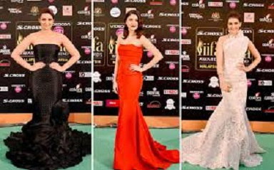 IIFA 2015 Awards List ,TV Telecast Date