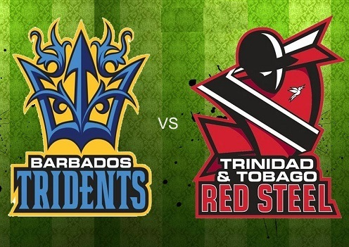 CPLT20 2015 BT vs TTR Final Match 33 Live Score