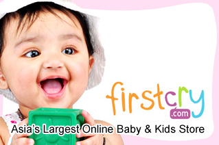 Firstcry.com Discount Cashback Coupons