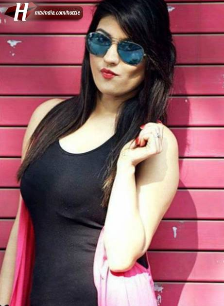 MTV Splitsvilla 8 2015 12th July Episode First Queen Name subuhi joshi