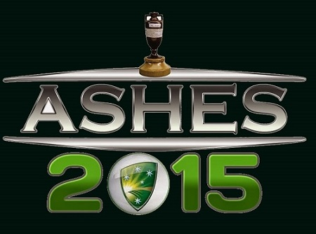 Ashes 2015 Aus V/s Eng first match Live Score