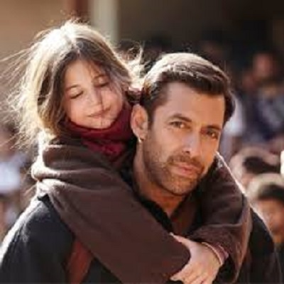 Salman Khan Bajrangi Bhaijaan Friday Box Office Collections :