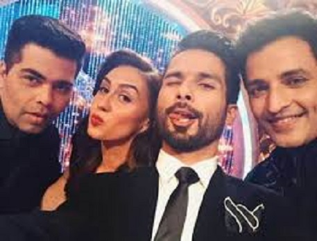 Jhalak Dikhlajaa Reloaded Contestants List