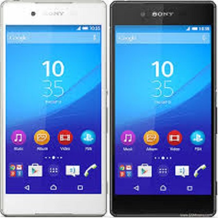 Sony Xperia Z3+ Specifications, Price