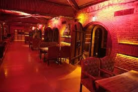 Top|Best 3 lounges, Pubs, Café In Delhi