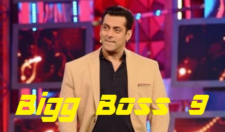 Bigg Boss 9 Host After saying No, Salman Khan may again host the Bigg Boss 9