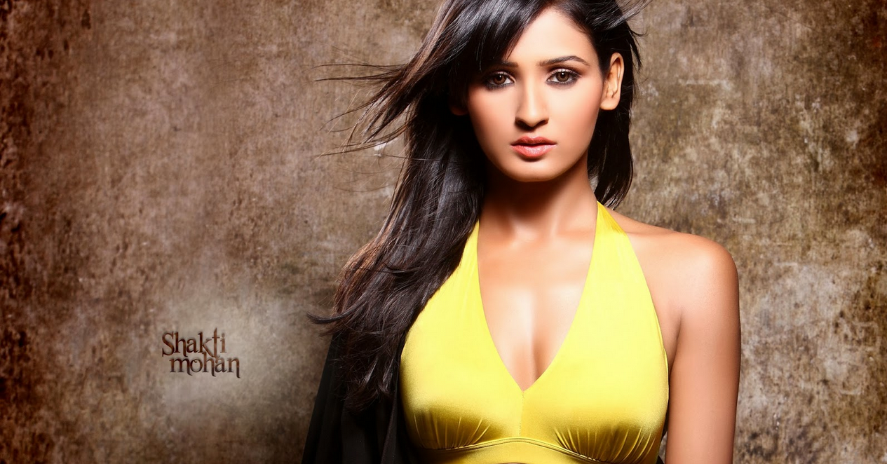 Dance + Plus Shakti Mohan Hot Unseen Pictures, Photos Leaked 4