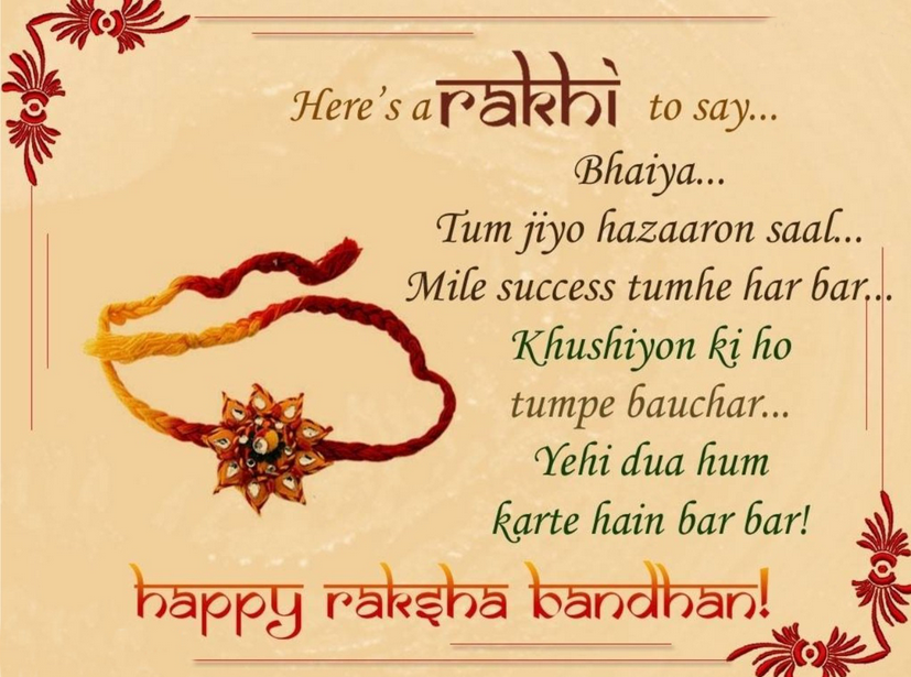 New Facebook Raksha Bandhan Profile Photos for free download