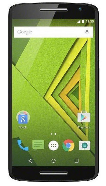 Motorola Moto X Play 3rd Gen Release Date, Price, Features