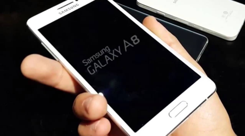 Samsung Galaxy A8 : Review of Samsung Galaxy A8