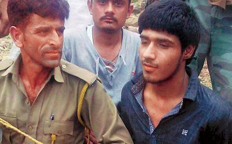 Udhampur Terrorist Attack : Truck Driver arrested, who helped Pak Terrorist Naveed
