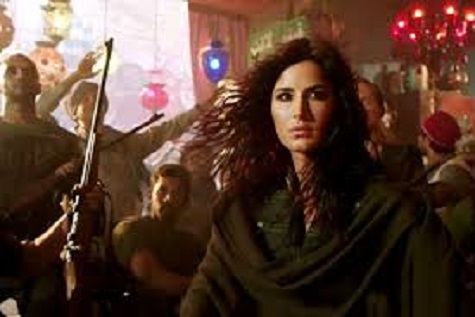 Watch Phantom Katrina Kaif Song Afghani Jalebi Full song HD