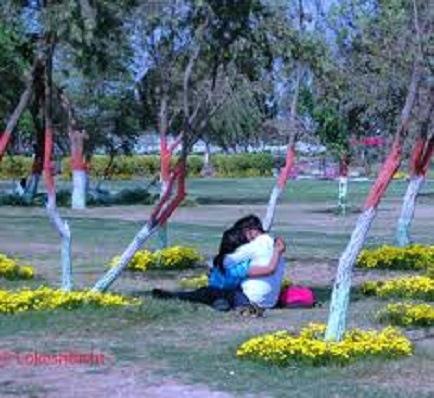 Top Private, Secret Places For Couples In Delhi