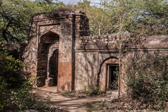 5 Most Haunted Places In Delhi You Can Visit 1