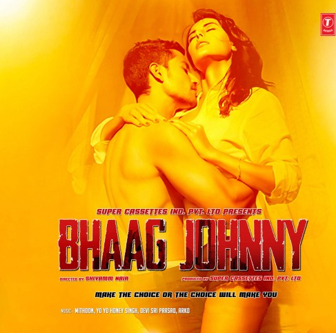 Bhaag Johnny 2015 First Week Wednesday 6th Day Box Office Collection