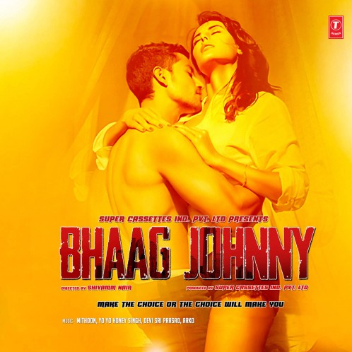 Bhaag Johnny 2015 First Weekend Sunday 3rd Day Box Office Collection