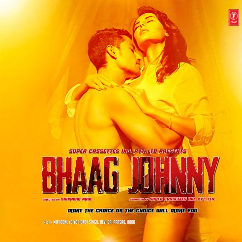 Bhaag Johnny 2015 Weekend Saturday 2nd Day Box Office Collection