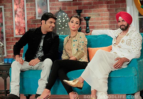 Comedy Nights with Kapil - Best Comedy Show | All About Pics