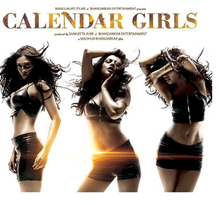 Calendar Girls 2015 First Week Tuesday 5th Day Box Office Collection