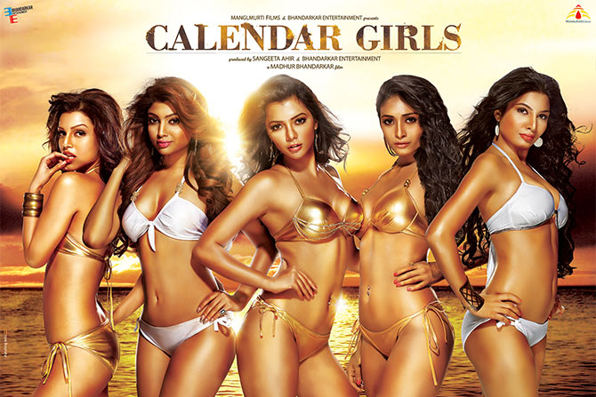 Calendar Girls 2015 Opening Friday 1st Day Box Office Collection