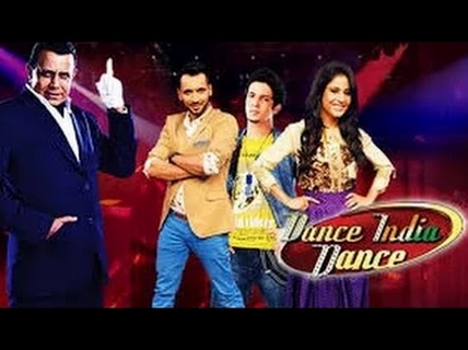 Dance India Dance DID 5 27th Sep Full Episode 28 HD Video