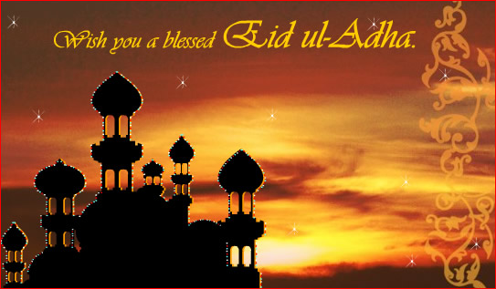 Eid ul Adha Mubarak Funny Wishes Greetings Messages Images Photos Pictures 5
