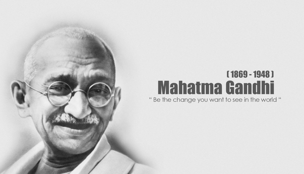 Gandhi Jayanti 2nd October Malayalam Speech Quotes Messages SMS Wishes