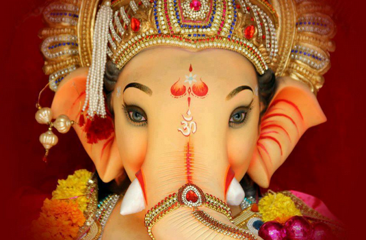 Happy Ganesh Chaturthi Facebook Whatsapp Pics Photos DP Status Quotes Messages 3