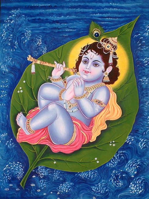 Happy Krishna Janmashtami 2015 Animated Images and Wallpapers 05