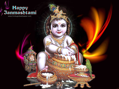 Happy Krishna Janmashtami Festival Songs in Hindi