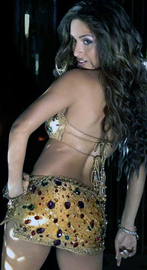 Jhalak Dikhala Ja Reloaded Malaika Arora Khan Hot Unseen Pictures Photos Leaked 12