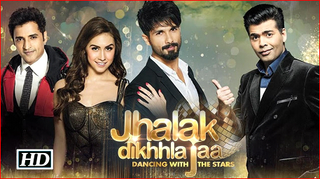 Jhalak Dikhlaa Ja Reloaded : Jhalak dikhlaa Ja reloaded 5th September 2015 Performances