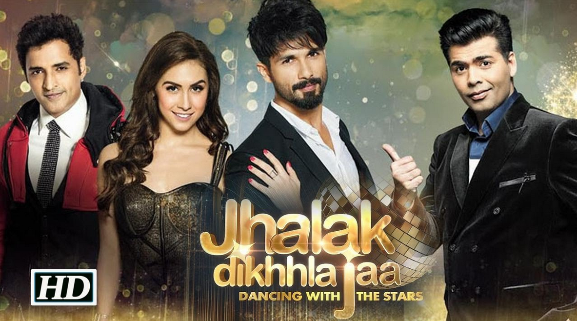 Jhalak dikhlaa Ja 8 reloaded 20th September 2015 Episode 22 Dance Performance