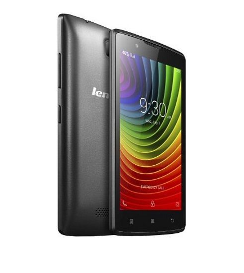 Lenovo A2010 4G Exclusively Only on Flipkart Buy Best Price Deal