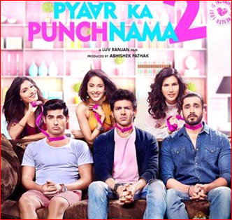 Pyaar Ka Punchnama 2  trailer  first song  Releasing date star cast