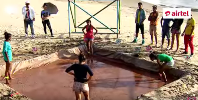 Splitsvilla 8 Full Episode 19 September