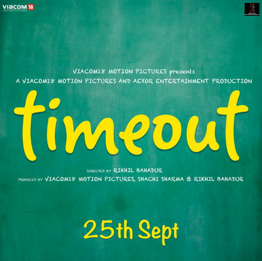 Time Out 2015 Bollywood Movie Review Rating