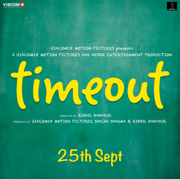 Time Out Movie 2015 First Week Wednesday 6th Day Box Office Collection