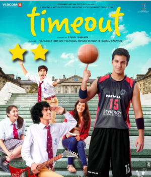 Time Out Movie 2015 First Weekend Sunday 3rd Day Box Office Collection